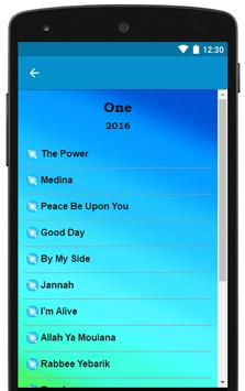 All Maher Zain Song Lyrics Full Albums screenshot 2