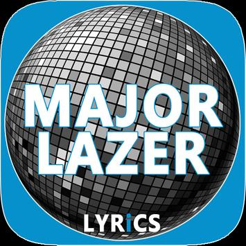 Best Of Major Lazer Lyrics poster
