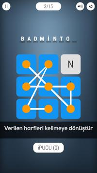 Kelime Oyunu - Kelimekolik screenshot 2