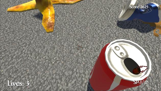 Sugar Ants Demo screenshot 2