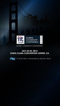 IIT GLC 2015 poster