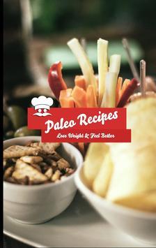 Cheap Paleo Recipes poster