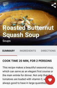 Cheap Paleo Recipes apk screenshot