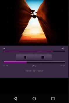 KELLY CLARKSON PIECE BY PIECE apk screenshot