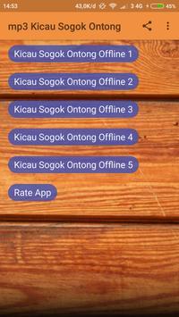 mp3 Sogok Ontong screenshot 1