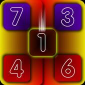 Trap Squares icon