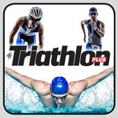 Triathlon Plus icon