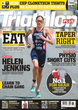 Triathlon Plus apk screenshot