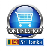 Online Shopping Sri Lanka icon