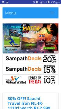 Online Shopping Sri Lanka screenshot 3