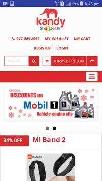 Online Shopping Sri Lanka screenshot 5