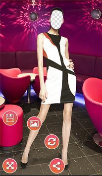 Girls Party Photo Maker screenshot 6
