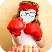 Kids Crazy Funny Pictures icon