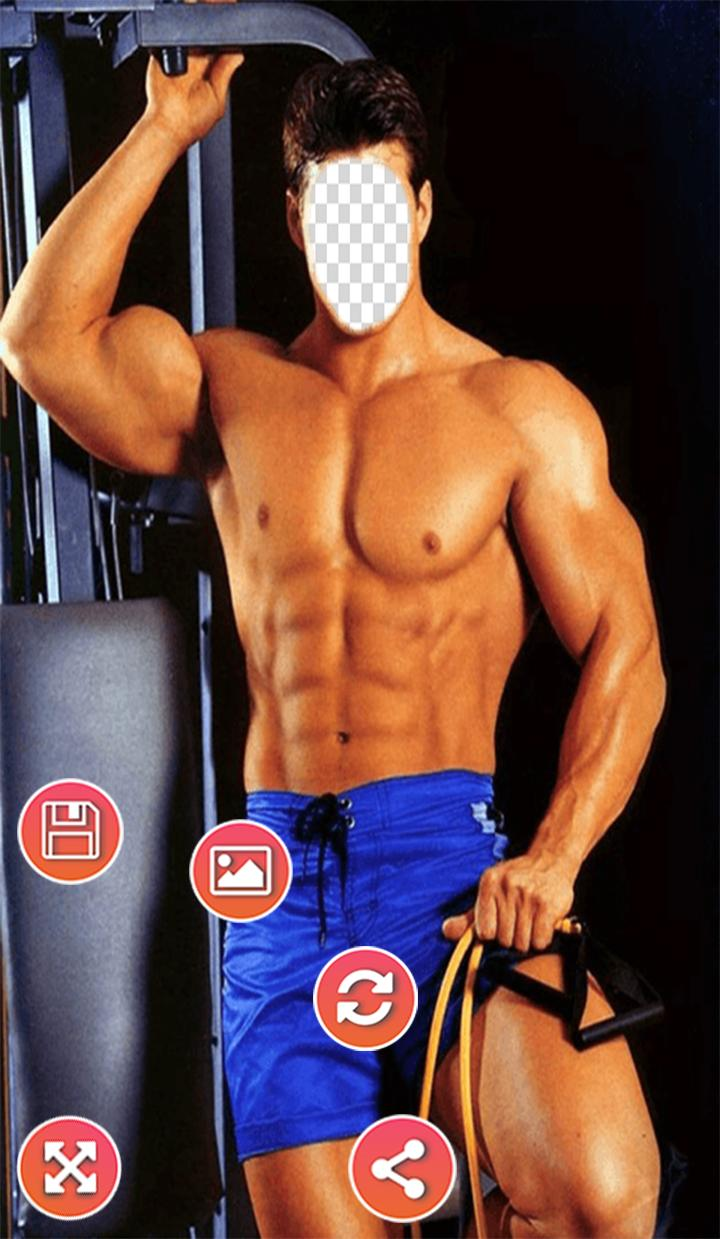 Six Pack Bodybuilder For Android Apk Download