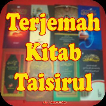 Terjemahan Kitab Taisirul Kholaq #Lengkap screenshot 1