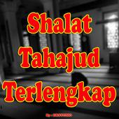 Panduan Sholat Tahajud Sunnah Lengkap icon