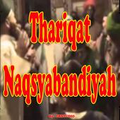 Silsilah Thariqat Naqsyabandiyah #Lengkap icon