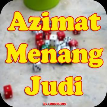 Azimat Menang Judi Paling Ampuh poster