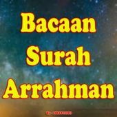 Surah Ar Rahman Lengkap dengan Arab, Latin icon