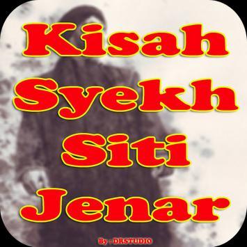 Kisah Dan Ajaran Syekh Siti jenar poster
