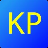 KelvinPompey.me icon