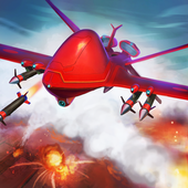 Drone Wars: Second Strike icon