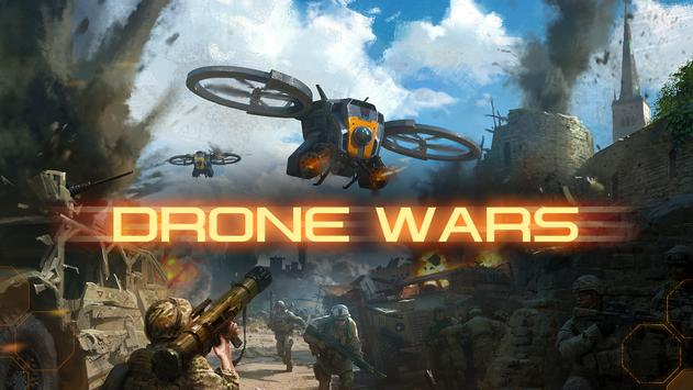Drone Wars: Second Strike poster