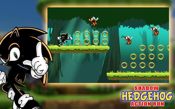 The Shadow Hedgehog Action Run screenshot 5
