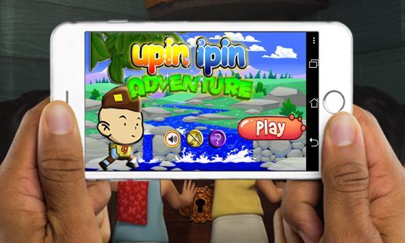 Subway Ipin Run Fast City Surf 2018 apk screenshot