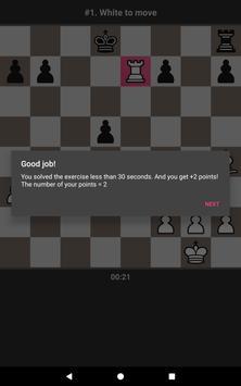 Weekly Chess Challenge screenshot 7