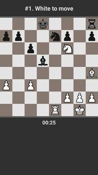 Weekly Chess Challenge screenshot 2