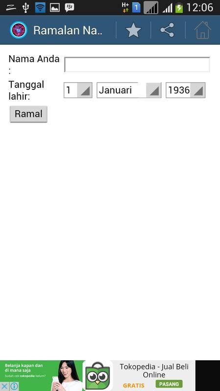Ramalan nama apk baixar grtis entretenimento aplicativo para ramalan nama cartaz ramalan nama apk imagem de tela reheart Gallery
