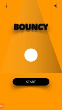 Bouncy - Jump or Die apk screenshot