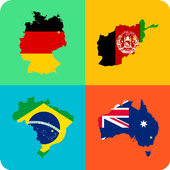 Guess the World Capitals icon