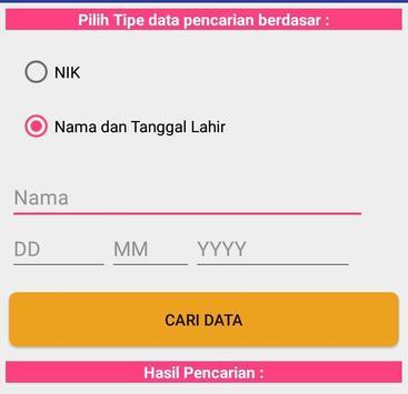 IC Vote screenshot 2