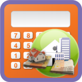 Partial Repayment Calculator icon