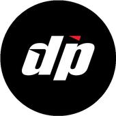 Grupo dp icon