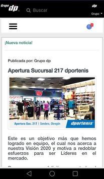 Grupo dp apk screenshot