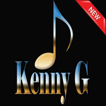 Best Songs of Kenny G Mp3 poster