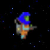 Spaceman's Jetpack Adventure! icon