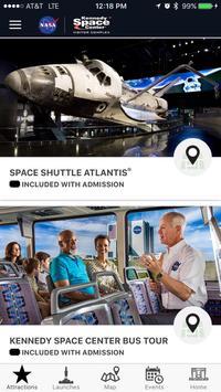 Kennedy Space Center apk screenshot
