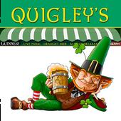 Quigley's Irish Pub, Hatyai icon