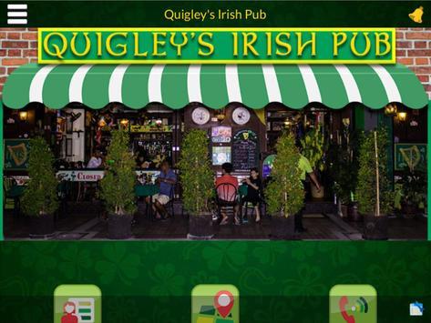 Quigley's Irish Pub, Hatyai apk screenshot