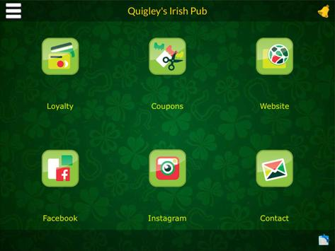 Quigley's Irish Pub, Hatyai screenshot 3