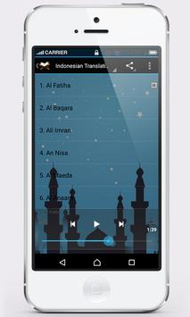 Mushaf Alquran screenshot 2