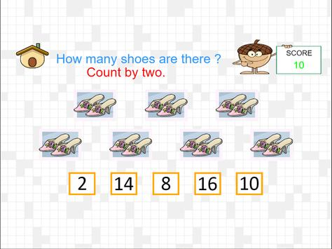 Counting to 100 for kids screenshot 13