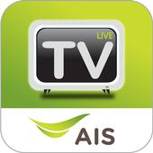 AIS Live TV icon