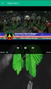 Seni Kudo Kepang screenshot 3