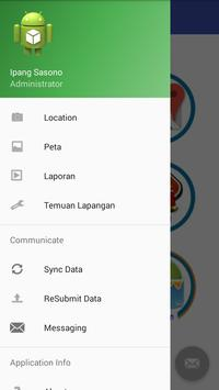Flood Monitoring System apk screenshot