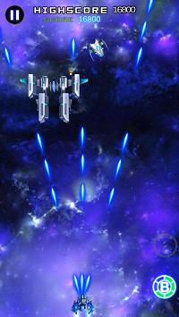 Star Fighter 2016 apk screenshot